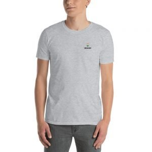 Indian Classic Grey T-Shirt