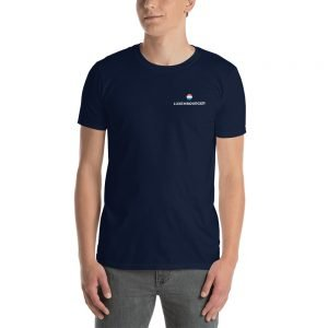 Luxembourger Classic Navy T-Shirt