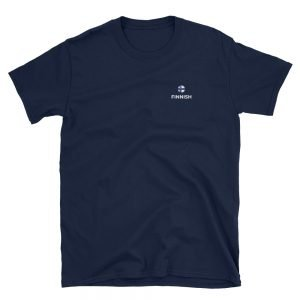Finnish Classic Navy T-Shirt